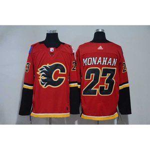 Calgary Flames Sean Monahan Jersey (2)